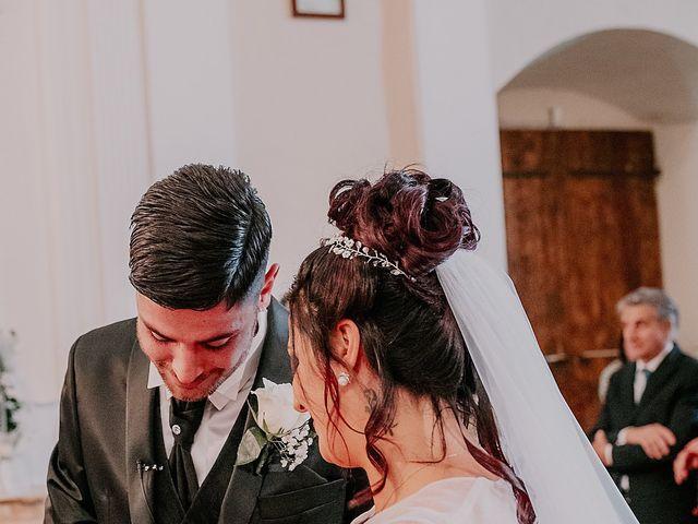 Il matrimonio di Riccardo e Benedetta a Torgiano, Perugia 26