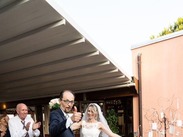 Il matrimonio di Fabio e Teresa a Cogoleto, Genova 10