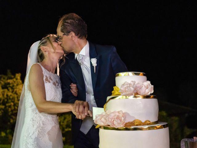 Il matrimonio di Fabio e Teresa a Cogoleto, Genova 12
