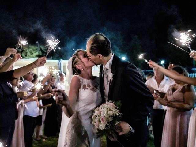 Il matrimonio di Fabio e Teresa a Cogoleto, Genova 13