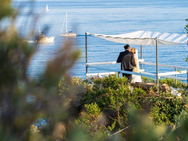 Il matrimonio di Fabio e Teresa a Cogoleto, Genova 15