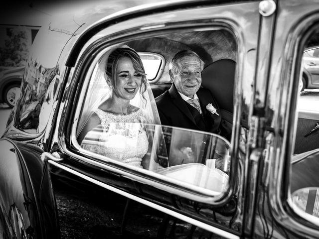 Il matrimonio di Fabio e Teresa a Cogoleto, Genova 16