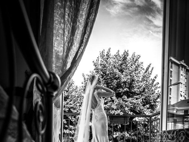 Il matrimonio di Fabio e Teresa a Cogoleto, Genova 17