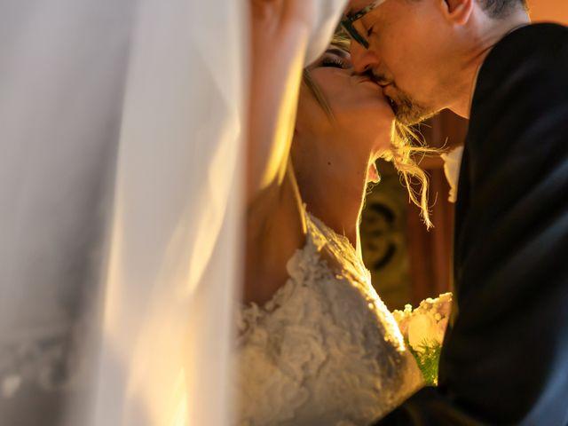 Il matrimonio di Fabio e Teresa a Cogoleto, Genova 2