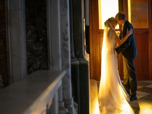 Il matrimonio di Fabio e Teresa a Cogoleto, Genova 18