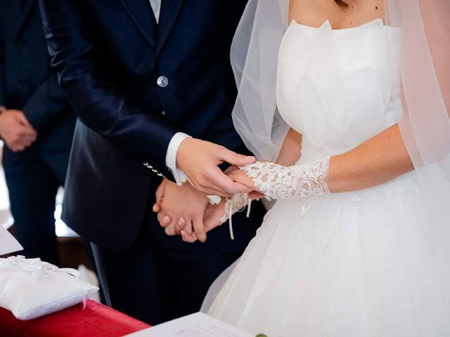 Il matrimonio di Giovanni e Giulia a Cividale del Friuli, Udine 2