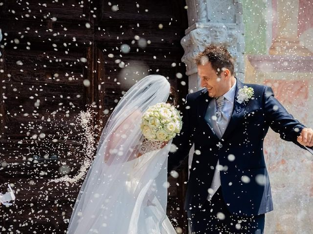 Il matrimonio di Giovanni e Giulia a Cividale del Friuli, Udine 3