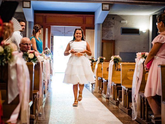 Il matrimonio di Christian e Vanessa a Taggia, Imperia 26