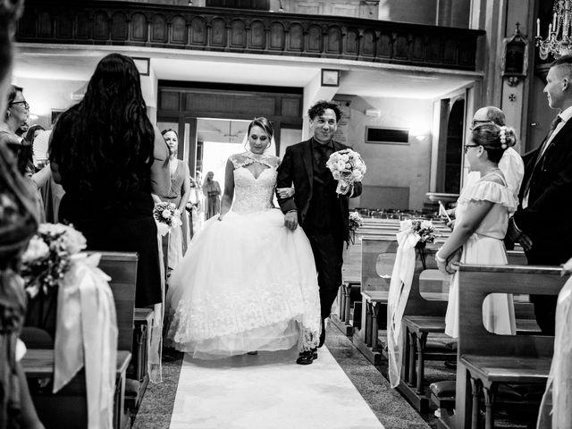 Il matrimonio di Christian e Vanessa a Taggia, Imperia 30
