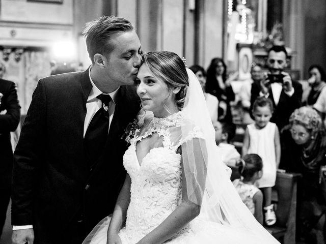 Il matrimonio di Christian e Vanessa a Taggia, Imperia 32