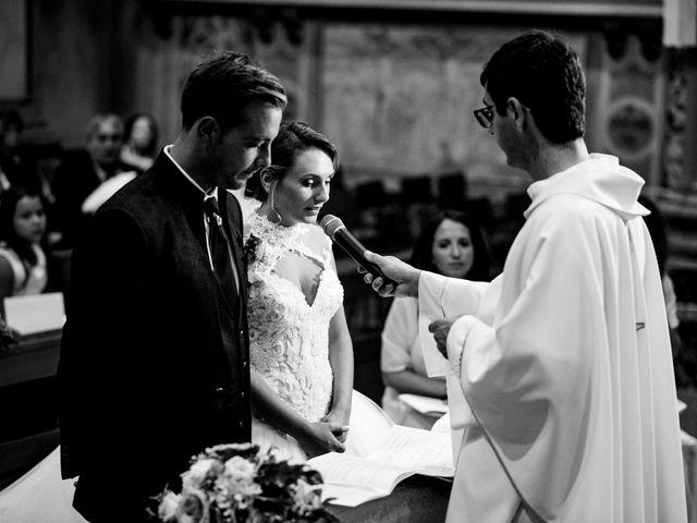 Il matrimonio di Christian e Vanessa a Taggia, Imperia 36