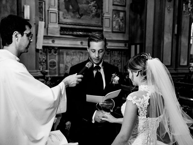 Il matrimonio di Christian e Vanessa a Taggia, Imperia 37