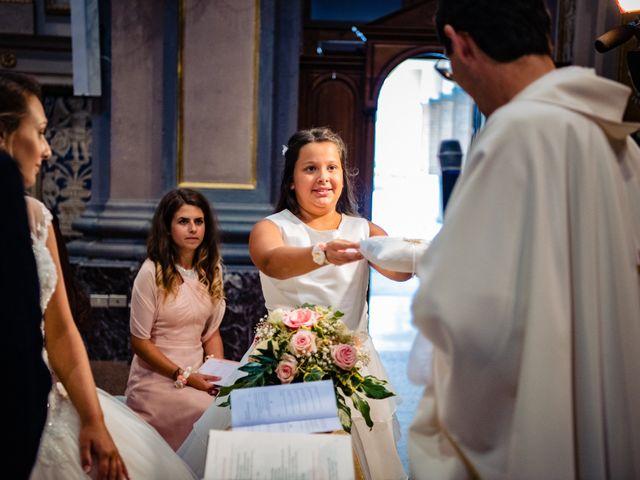 Il matrimonio di Christian e Vanessa a Taggia, Imperia 39
