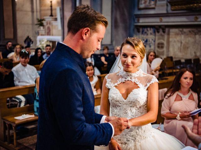 Il matrimonio di Christian e Vanessa a Taggia, Imperia 40