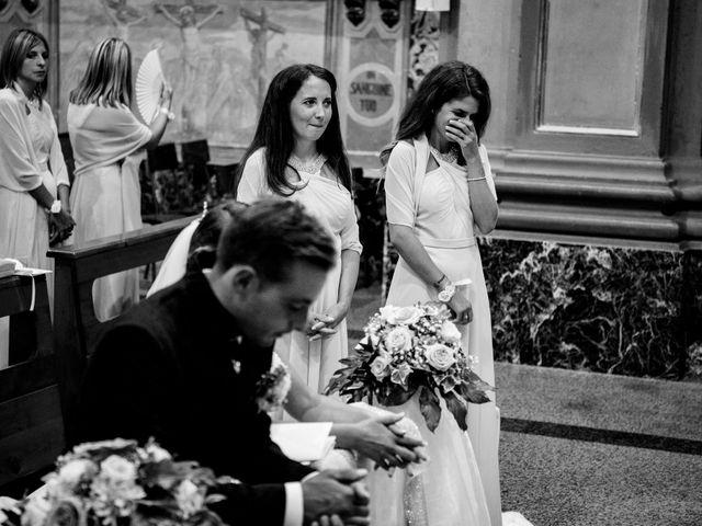 Il matrimonio di Christian e Vanessa a Taggia, Imperia 45