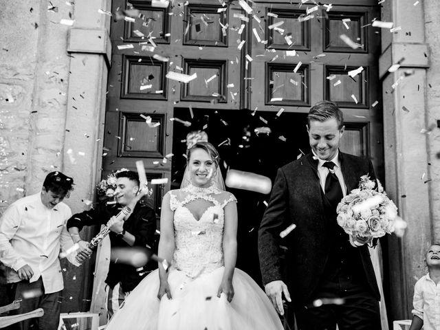 Il matrimonio di Christian e Vanessa a Taggia, Imperia 49