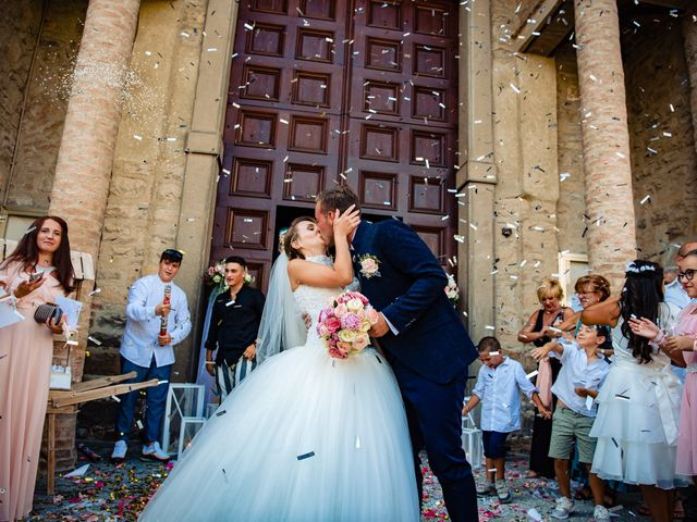 Il matrimonio di Christian e Vanessa a Taggia, Imperia 50
