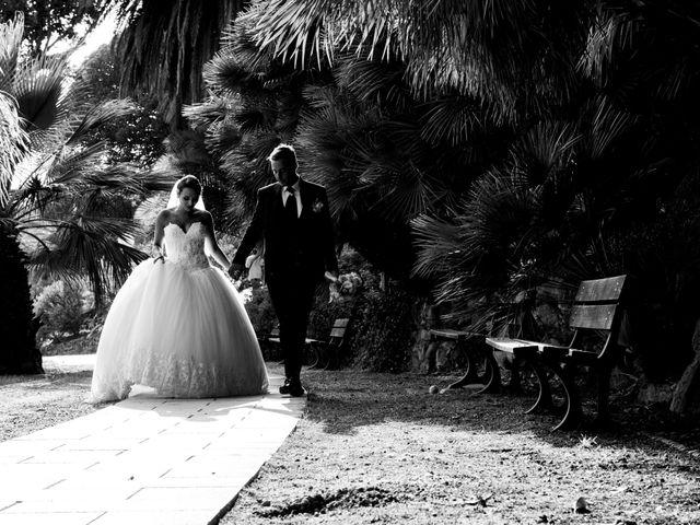 Il matrimonio di Christian e Vanessa a Taggia, Imperia 52