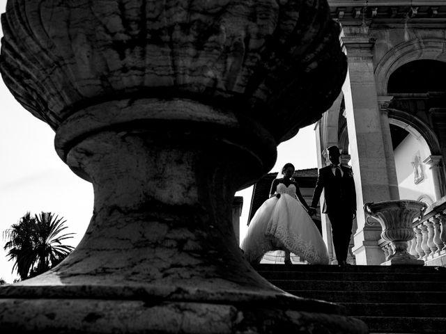 Il matrimonio di Christian e Vanessa a Taggia, Imperia 57
