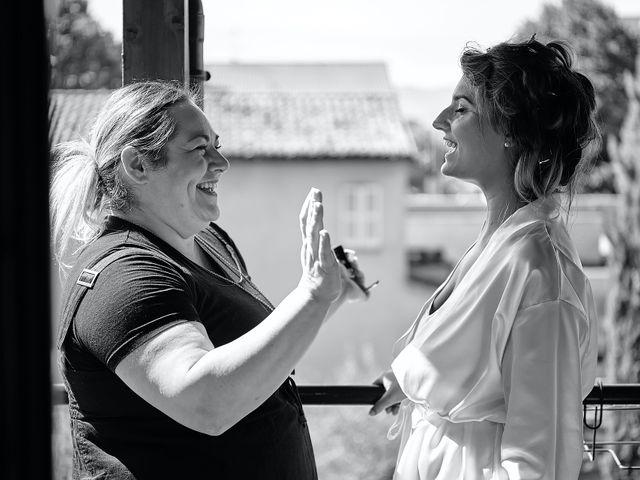 Il matrimonio di Andrea e Marta a Spello, Perugia 9