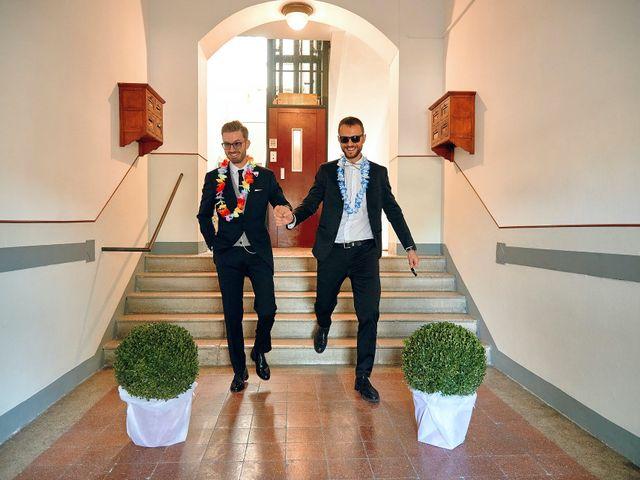 Il matrimonio di Andrea e Marta a Spello, Perugia 37