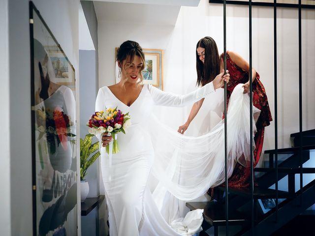 Il matrimonio di Andrea e Marta a Spello, Perugia 49