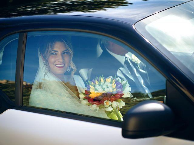 Il matrimonio di Andrea e Marta a Spello, Perugia 52