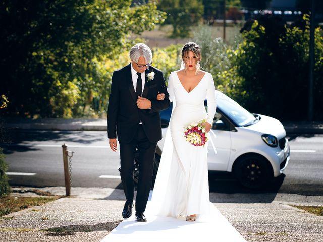 Il matrimonio di Andrea e Marta a Spello, Perugia 54