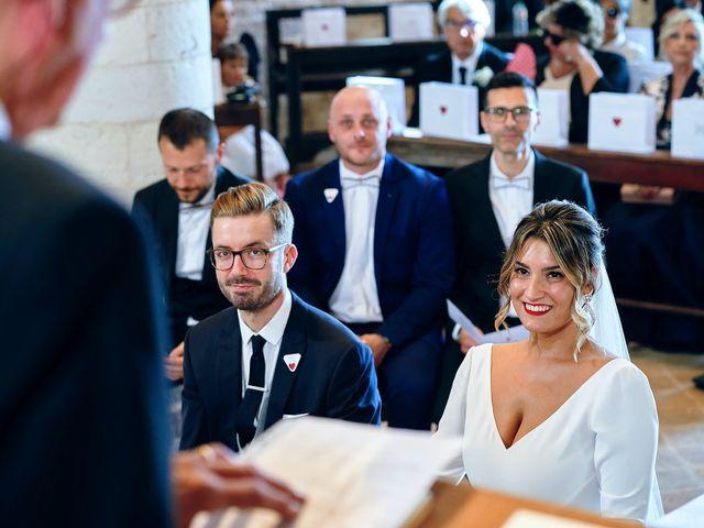 Il matrimonio di Andrea e Marta a Spello, Perugia 58