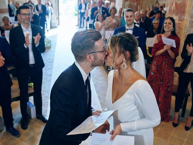 Il matrimonio di Andrea e Marta a Spello, Perugia 60