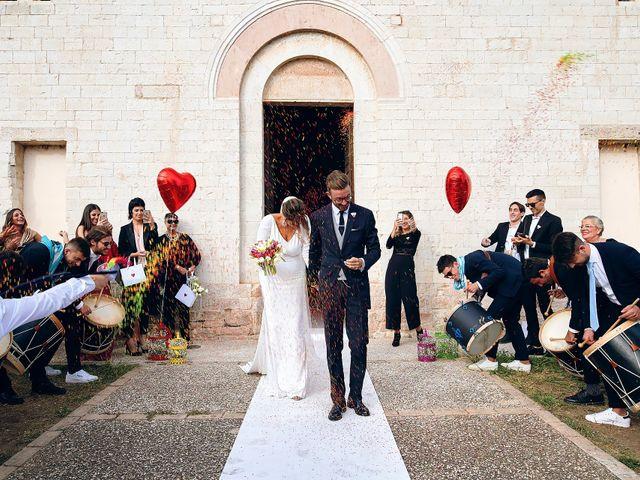 Il matrimonio di Andrea e Marta a Spello, Perugia 63