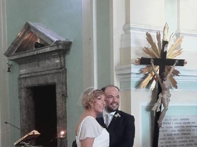 Il matrimonio di Francesco  e Rosaria  a Arzano, Napoli 2