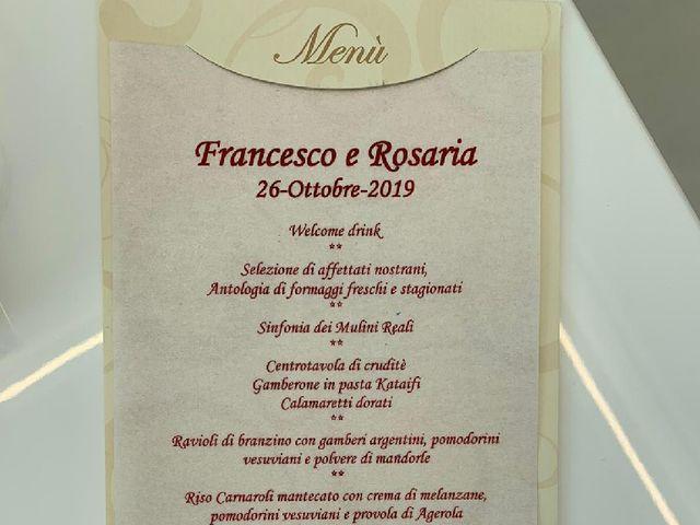 Il matrimonio di Francesco  e Rosaria  a Arzano, Napoli 3