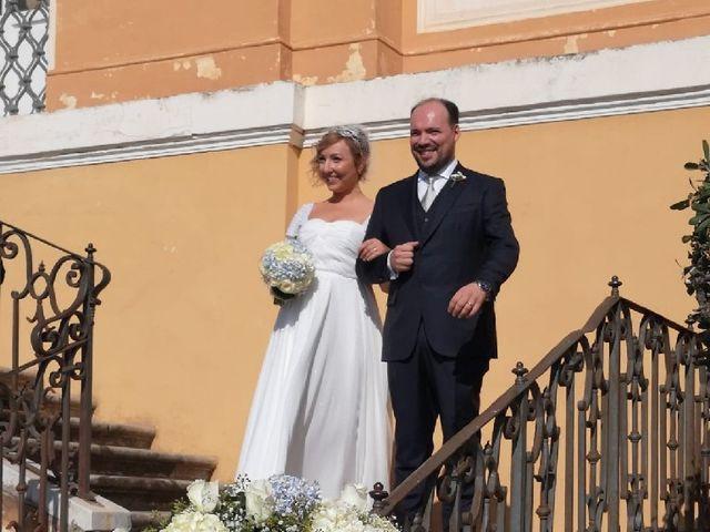 Il matrimonio di Francesco  e Rosaria  a Arzano, Napoli 4