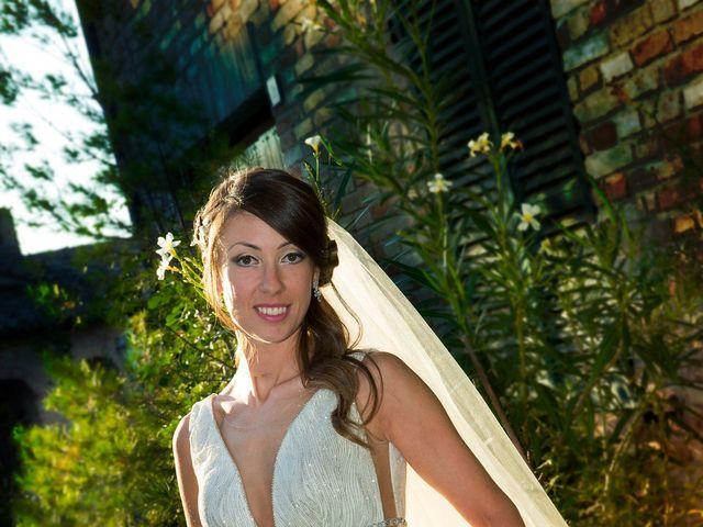 Il matrimonio di Michele e Arianna a Montecassiano, Macerata 3