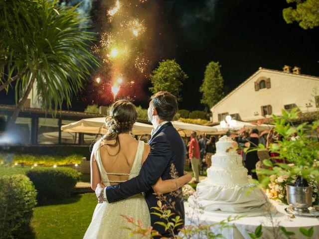 Il matrimonio di Michele e Arianna a Montecassiano, Macerata 5