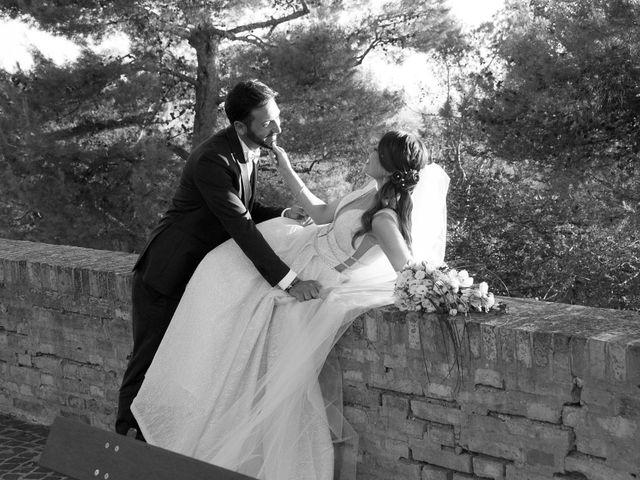 Il matrimonio di Michele e Arianna a Montecassiano, Macerata 9