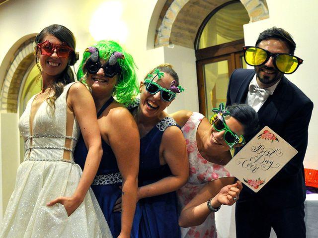 Il matrimonio di Michele e Arianna a Montecassiano, Macerata 10
