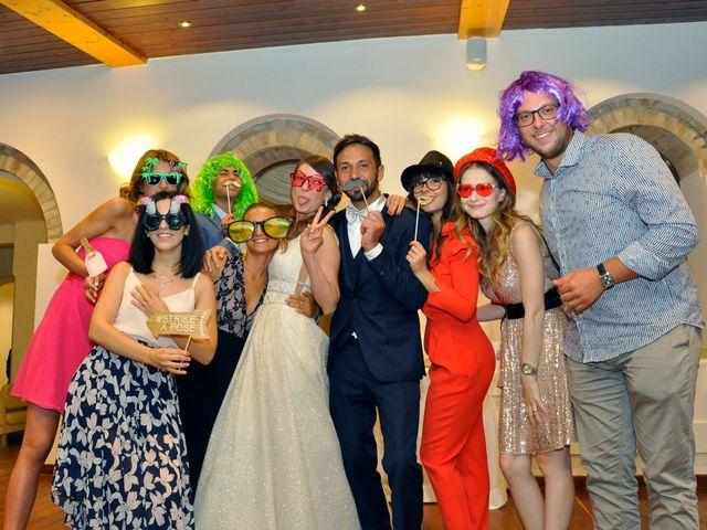 Il matrimonio di Michele e Arianna a Montecassiano, Macerata 11