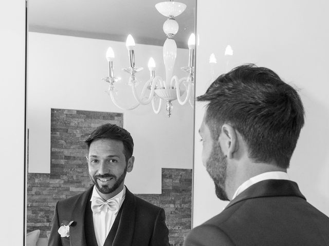 Il matrimonio di Michele e Arianna a Montecassiano, Macerata 13