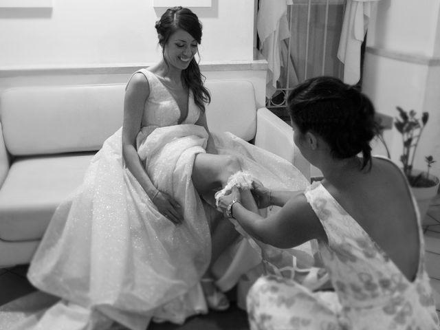 Il matrimonio di Michele e Arianna a Montecassiano, Macerata 19