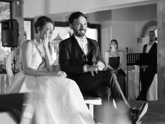Il matrimonio di Michele e Arianna a Montecassiano, Macerata 20