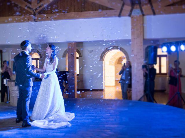 Il matrimonio di Michele e Arianna a Montecassiano, Macerata 21