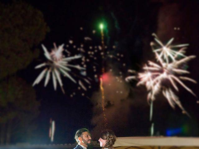 Il matrimonio di Michele e Arianna a Montecassiano, Macerata 23