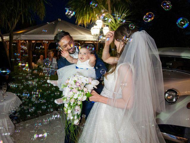 Il matrimonio di Michele e Arianna a Montecassiano, Macerata 24