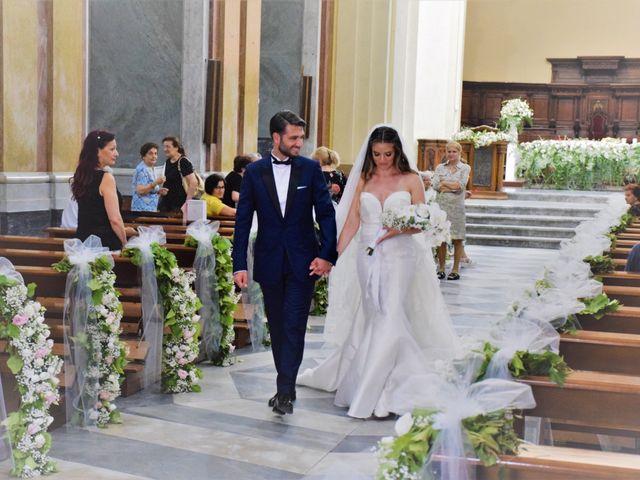 Il matrimonio di Luigi e Roberta a Crotone, Crotone 6
