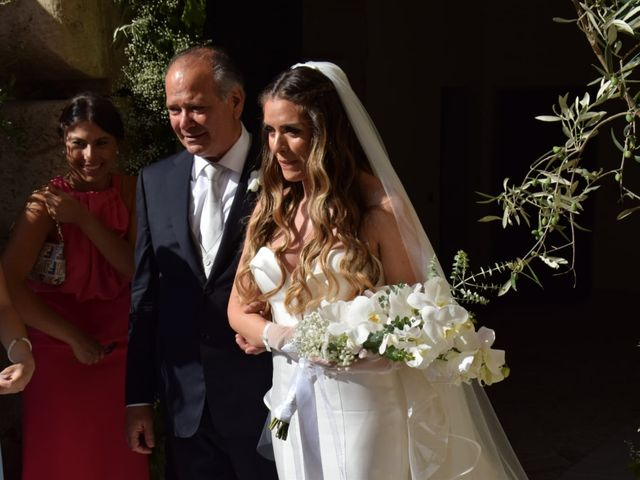 Il matrimonio di Luigi e Roberta a Crotone, Crotone 9