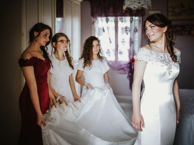 Il matrimonio di Marcello e Alfonsina a Avellino, Avellino 14
