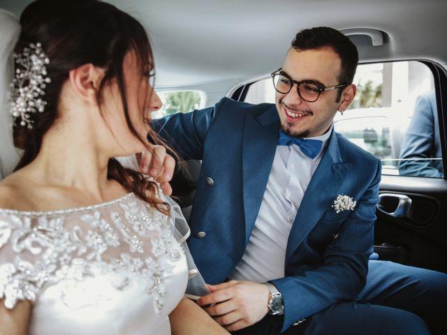 Il matrimonio di Marcello e Alfonsina a Avellino, Avellino 17
