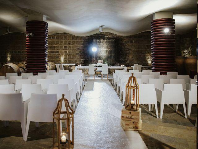 Il matrimonio di Marcello e Alfonsina a Avellino, Avellino 21